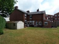 End of Terrace property in Barnes Road...