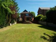 4 bed Detached house for sale in Chapel Lane, Burscough...