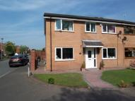 4 bed semi detached house for sale in Old Boundary Way...