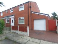 3 bed semi detached house for sale in Ledburn, Skelmersdale...