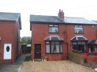 3 bed semi detached house to rent in Dickets Lane, Lathom, WN8