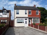 2 bedroom semi detached home in Grimshaw Lane, Ormskirk...
