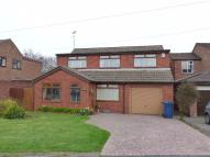 Detached house in Westhaven Crescent, L39