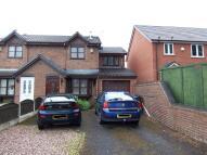 3 bedroom semi detached home in Church Road...