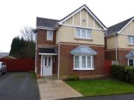 Detached home to rent in Mercury Way...