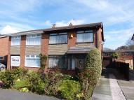 3 bed semi detached house for sale in Christines Crescent...