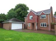 Detached home in Cromfield, Aughton, L39