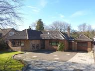 Detached Bungalow in Prescot Road, Aughton...