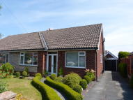 Semi-Detached Bungalow in ST. BEDES CLOSE...