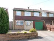 3 bedroom semi detached house to rent in MERE CLOSE, Skelmersdale...