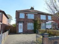 3 bed semi detached house to rent in Ryburn Road, Ormskirk...