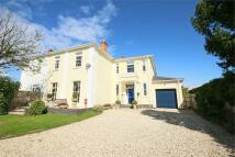 5 bedroom semi detached property for sale in Prestbury Road...