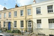 Terraced home for sale in Oxford Street, Cheltenham