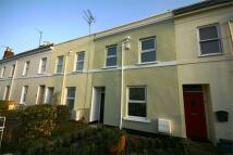 Terraced home in Tivoli Street, Cheltenham