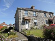 3 bed semi detached house for sale in West Shepton...