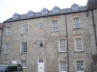 Flat in Shepton Mallet
