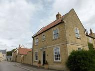 Terraced house in A modern three bedroom...