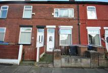 Terraced home for sale in Higher Croft, Manchester...