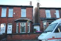 3 bed Terraced house in Cannon Street, Eccles...
