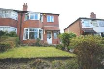 semi detached property to rent in Sapling Road, Swinton...