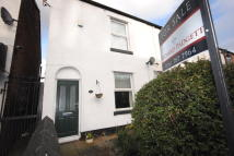 2 bedroom Terraced home in Worsley Road, Eccles...
