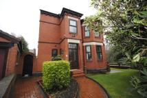 4 bed semi detached house in Godfrey Road...
