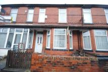 2 bedroom Terraced property in Alexandra Road, Eccles...