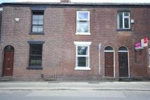 2 bedroom Terraced property in BARTON LANE, Manchester...