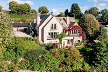 5 bedroom Country House for sale in Naunton, Nr Cheltenham