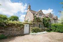Cold Aston Cottage for sale