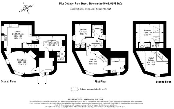 Pike Cottage 79911 f