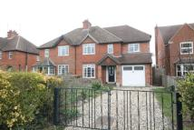 4 bedroom semi detached home in NEWBURY, Berkshire
