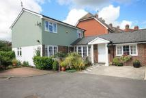 3 bed Detached home for sale in Newbury Street, Lambourn...