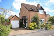 3 bedroom Detached house for sale in THATCHAM, Berkshire