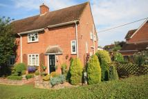 3 bed semi detached property for sale in Kintbury, HUNGERFORD...