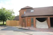 semi detached house for sale in East Garston, HUNGERFORD...