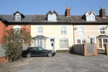Newbury Terraced house for sale