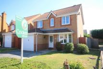 3 bed Detached house in THATCHAM, Berkshire