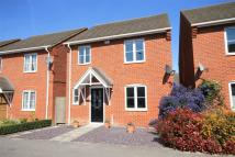 Detached home in THATCHAM, Berkshire