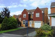 4 bedroom Detached house in Cagney Drive...