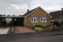 3 bedroom Bungalow for sale in Fraser Close, NYTHE...