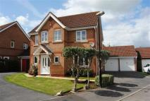 4 bed Detached home in Lyme Way, ABBEY MEADS...
