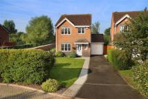 3 bed Detached property in Pope Close, ABBEY MEADS...