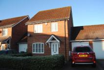 Detached property in Abbey Meads, Swindon