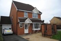 Detached home for sale in Abbey Meads, Swindon
