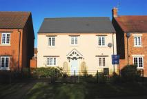 3 bed Detached property for sale in Maybold Cresent...