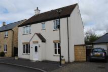 4 bed Detached home in Oakhurst, Swindon