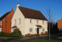 4 bedroom Detached property for sale in Mazurek Way, HAYDON END...