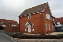 3 bed semi detached property in Wynwards Road...