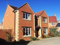 Detached home for sale in TAW HILL, SWINDON